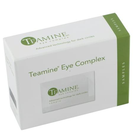 Revision Teamine Eye Complex (Teamine Eye Complex)
