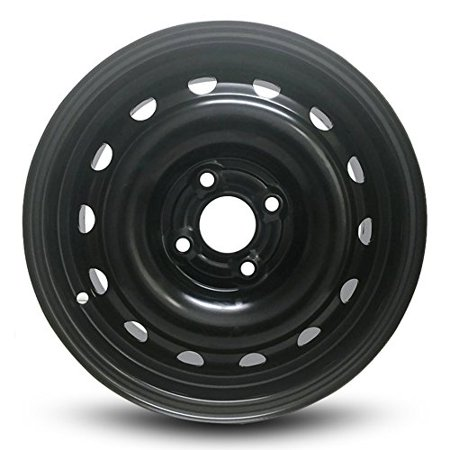 14 Car Rims - Road Ready Replacement 14