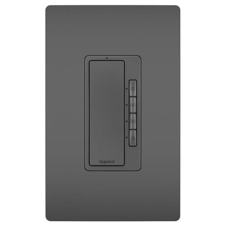Legrand RT2 Radiant 5 Button Digital Timer Multi Way Switch ...