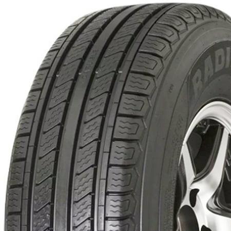 Carlisle Radial Trail HD Trailer Tire - ST205/75R14