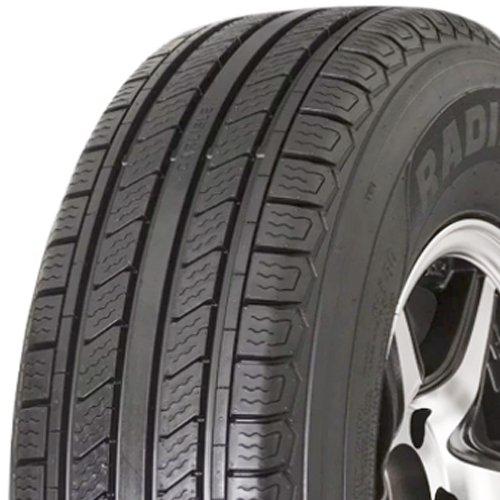 Carlisle radial trail hd LT235/85R16 tire