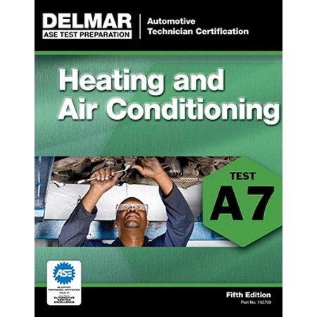 Heating and Air Conditioning : Test