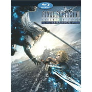 Final Fantasy VII: Advent Children (Unrated) (Blu-ray) by COLUMBIA TRISTAR HOME VIDEO