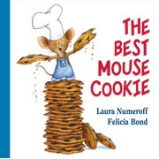 If You Give... Books (Hardcover): The Best Mouse Cookie (Hardcover)