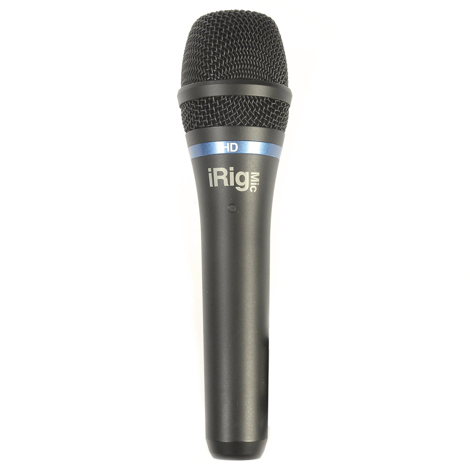 IK Multimedia iRig Mic HD for iOS, Android and Mac PC by IK Multimedia