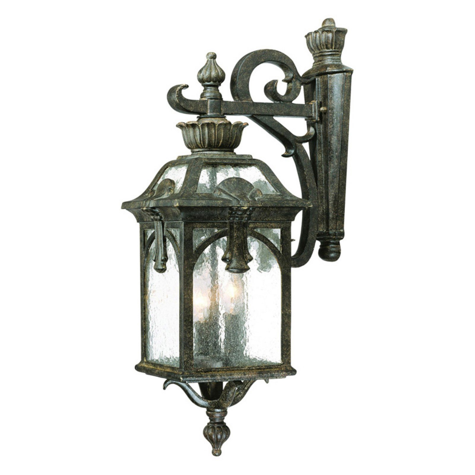 Acclaim Lighting Belmont 26.5 H in. Outdoor Wall Mount Light Fixture