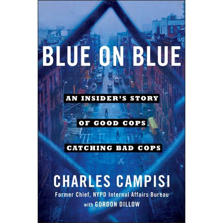 ISBN 9781501127199 product image for Blue on Blue : An Insider's Story of Good Cops Catching Bad Cops | upcitemdb.com