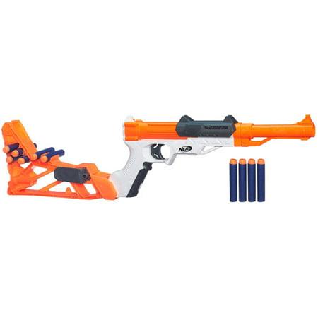Nerf N Strike Sharpfire Blaster