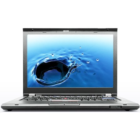 Refurbished Lenovo ThinkPad T420S i7 2 7GHz 8GB 160SSD DVD Windows 10 Pro  64 Laptop CAM