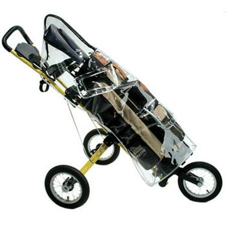 PAS EZ-Dri Rain Cover, Rain Gear, weighted rain golf (Air Force Golf Gear)