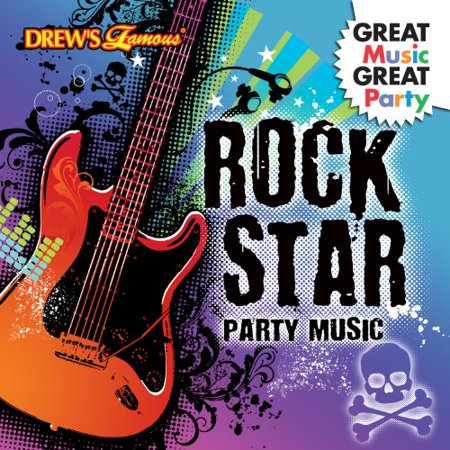 Rockstar Party Music (Rockstar Party)