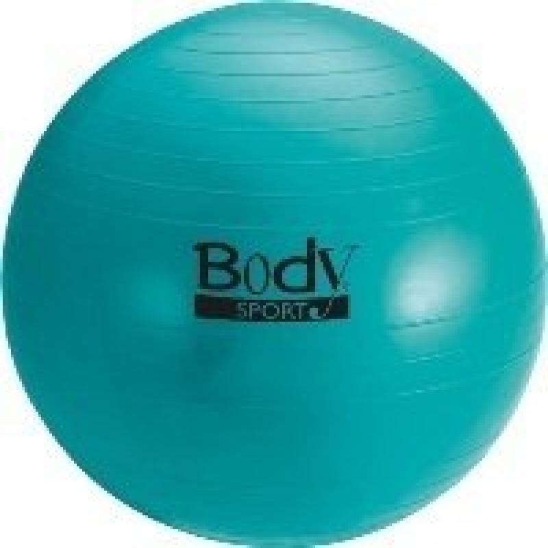 ReliaMed Fitness Ball, 85 Cm, Teal