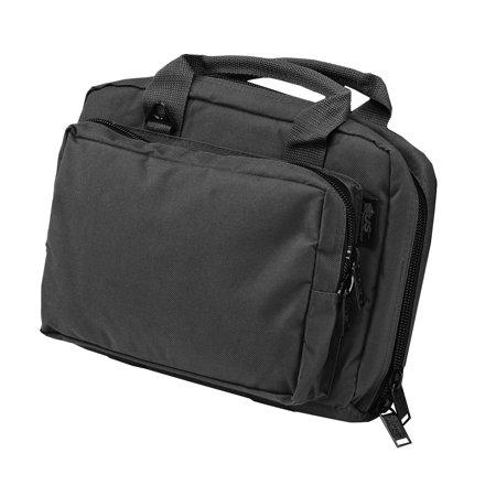 Mini Black Range Bag (US PeaceKeeper P21105 Mini Range Bag 600D Polyester 12.75