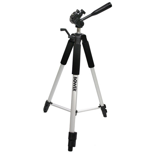 "Bower Steady Lift Series 59"" Tripod"