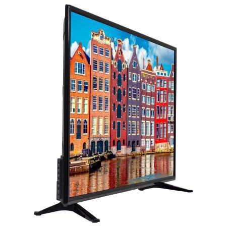 "Sceptre Refurbished 50"" CLASS FHD (1080P) LED TV (X505BV-FMQC) - image 2 of 5"