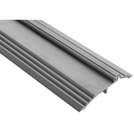 803V-36 Threshold, Smooth/Fluted Top, 3 ft.