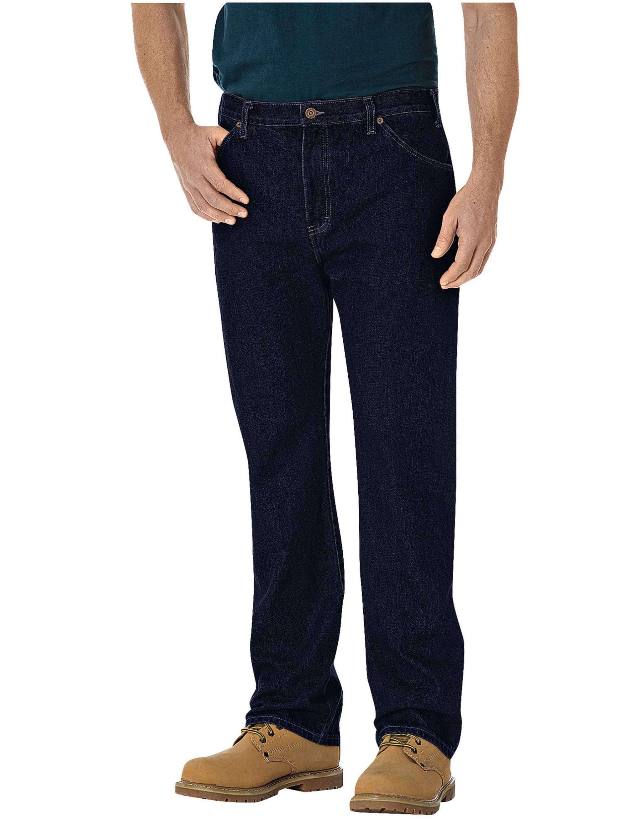 Big Men's 6-Pocket Regular Fit Denim Jean
