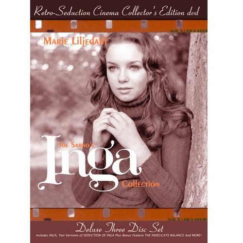 The Inga Collection