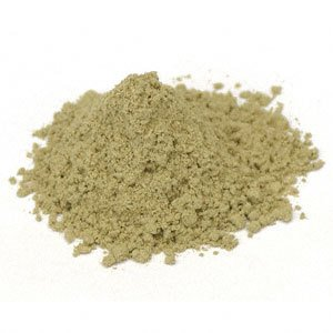 Watercress Herb Powder - Best Botanicals Wormwood Herb Powder 16 oz.