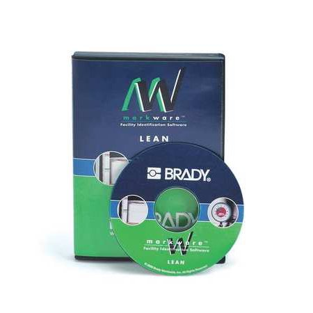 BRADY 20700L Label Design Software