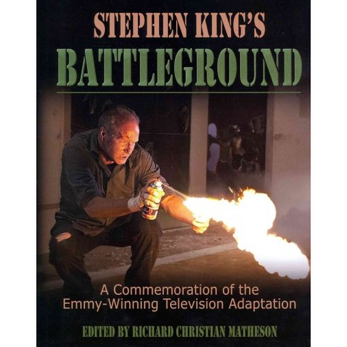 Stephen King's Battleground: A Commemoration of the Emmy-winning Televison Adaptation