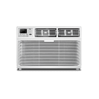 TCL 8,000 BTU Window Air Conditioner; White