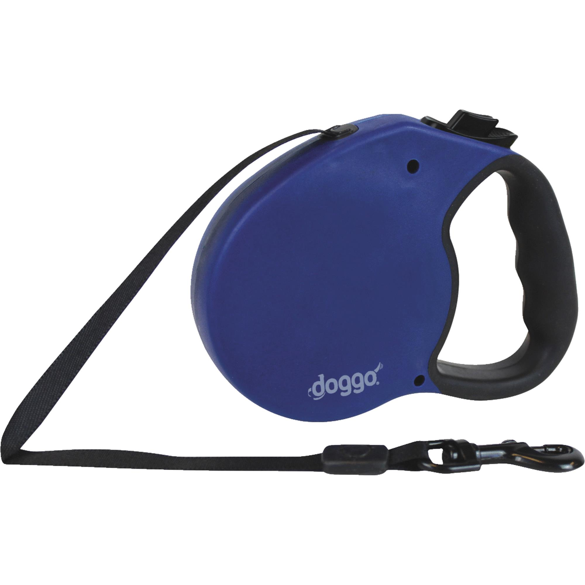 Doggo Retractable Leash
