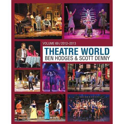 Theatre World 2012-2013