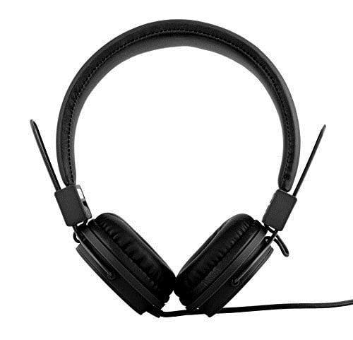 Polaroid Stereo Headphones (Foldable and Adjustable) PHP8555