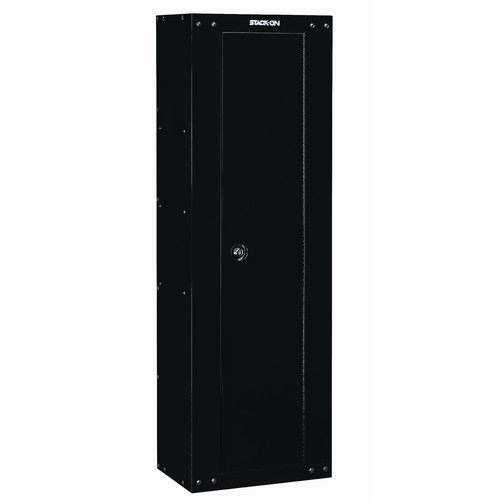 Stack-On Ready-to-Assemble Key Lock Security Cabinet by Stack-On Products