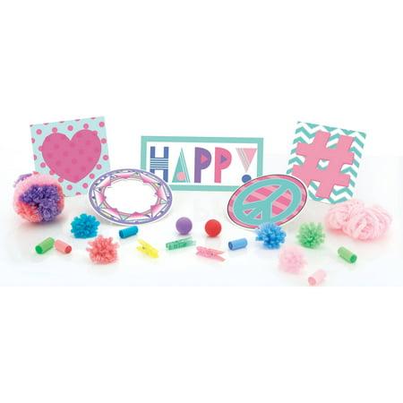 Birthday Locker Decorations (Pom Pom Wow Room and Locker Decoration)