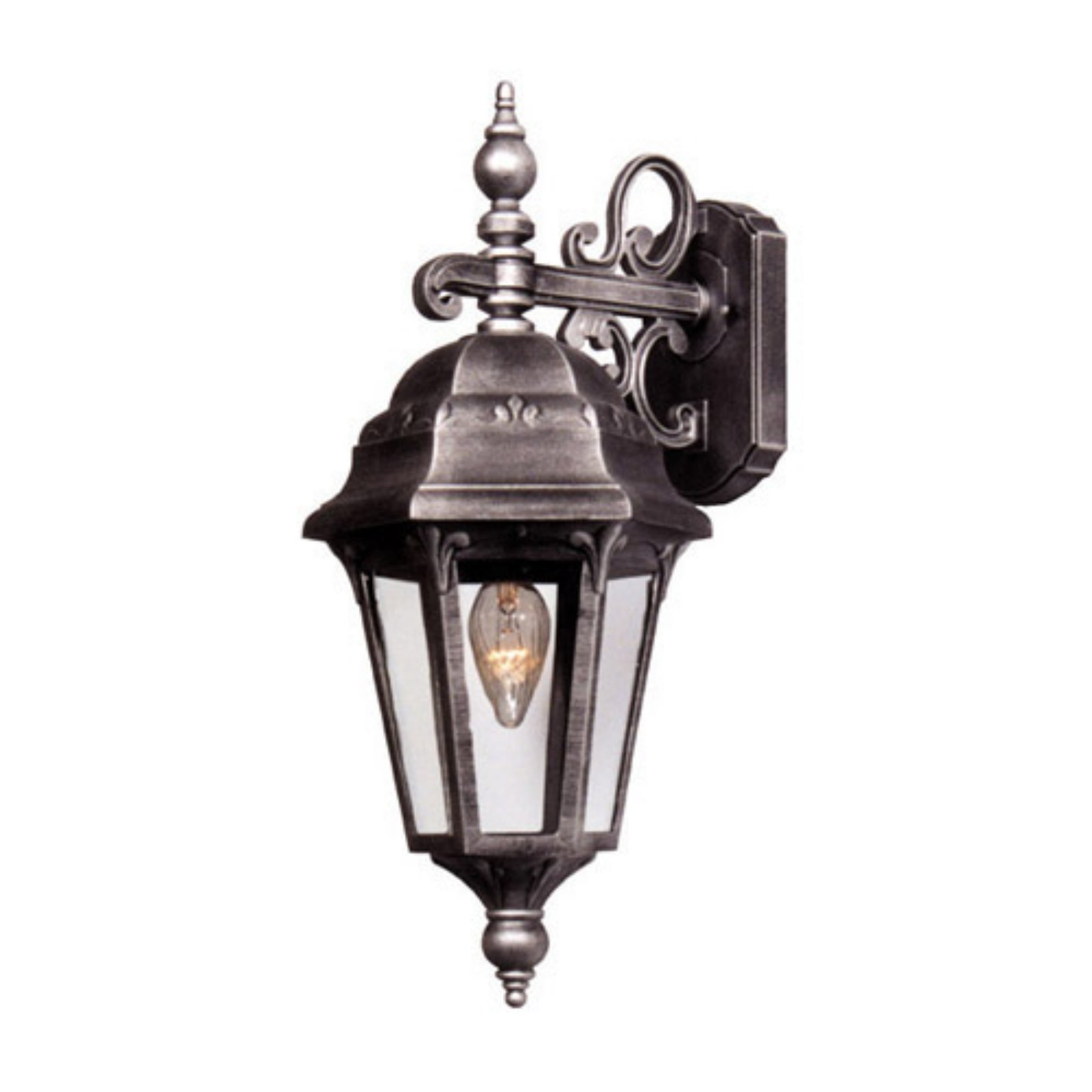 Special Lite Products Astor F-3961 Large Top Mount Outdoor Wall Light