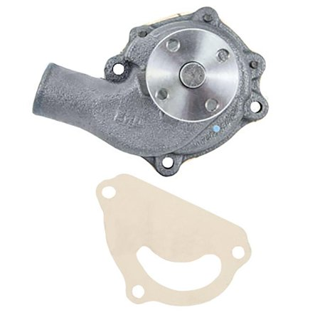 DCPN8501A Water Pump For Ford Tractor w/o pulley 600 700 800 900 2000 4000 601 Ford Water Pump Pulley