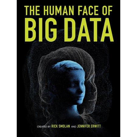 Eyeball Mirror - The Human Face of Big Data