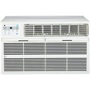 Perfect Aire 4PATW10000 10,000 BTU Thru-The-Wall Air Conditioner with Remote Control, EER 10.6, 400-450 Sq. Ft. Coverage…