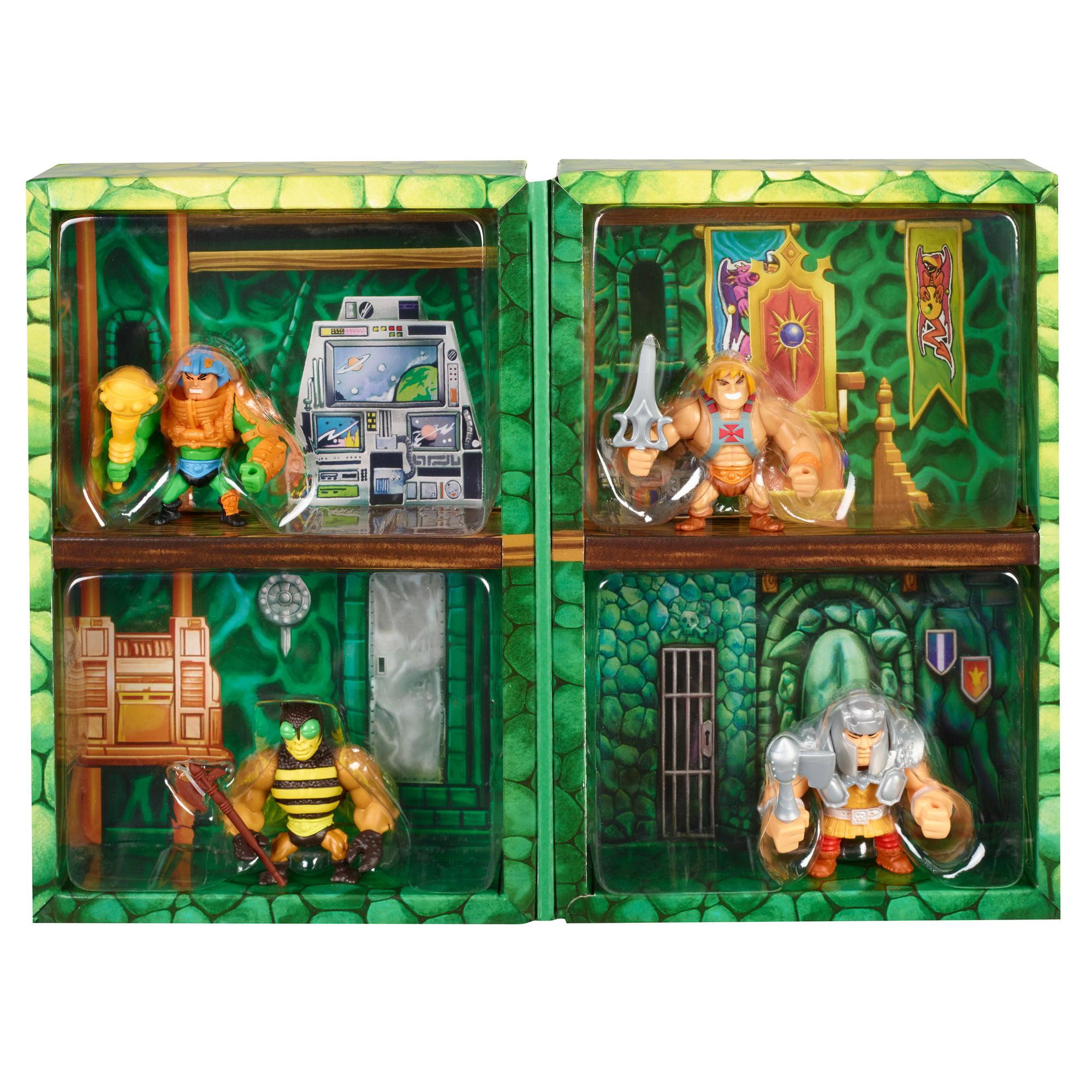 minifig animals dragon /& animal lego mini-figure support line pro builder lot