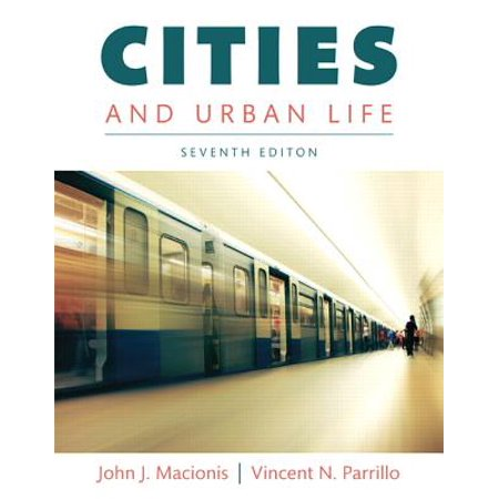 Life Urban Envelope - Cities and Urban Life