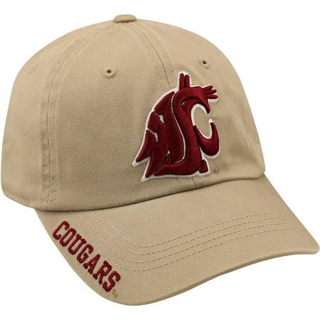 NCAA Men's Washington State Cougars Away Cap