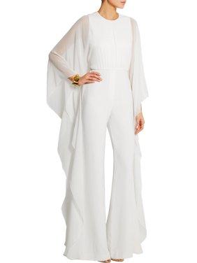 Product Image Mesh Long Sleeve Women Solid Color Party Jumpsuit Club  Bodysuit 8ac3339ba
