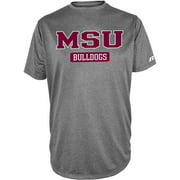Russell NCAA  Mississippi State Bulldogs, Men's Impact T-Shirt