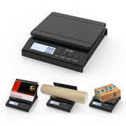 30KG / 1G High Precision Scale with Counting Function,Digital Postal Shipping Scale with Counting Function