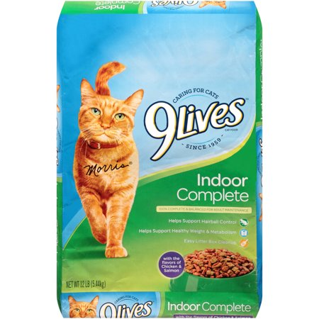 Dry Cat Food Under  A Pound