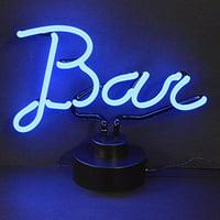 Neonetics Business Signs Bar Neon Sign Sculpture