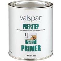 Valspar Brand 1 Quart Prep-Step Exterior Based Primer 44-981 QT