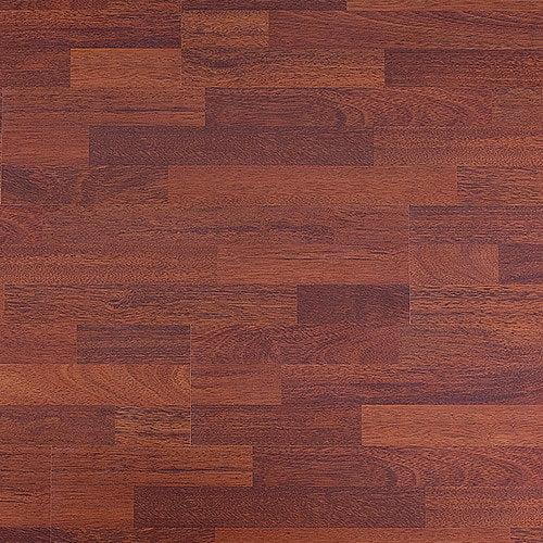 Forest Hills Flooring 8mm Merbau Laminate in Brazil
