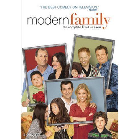 Modern Family: The Complete First Season - Modern Family Halloween Season 3