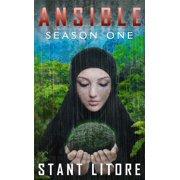 Ansible: Season One - eBook