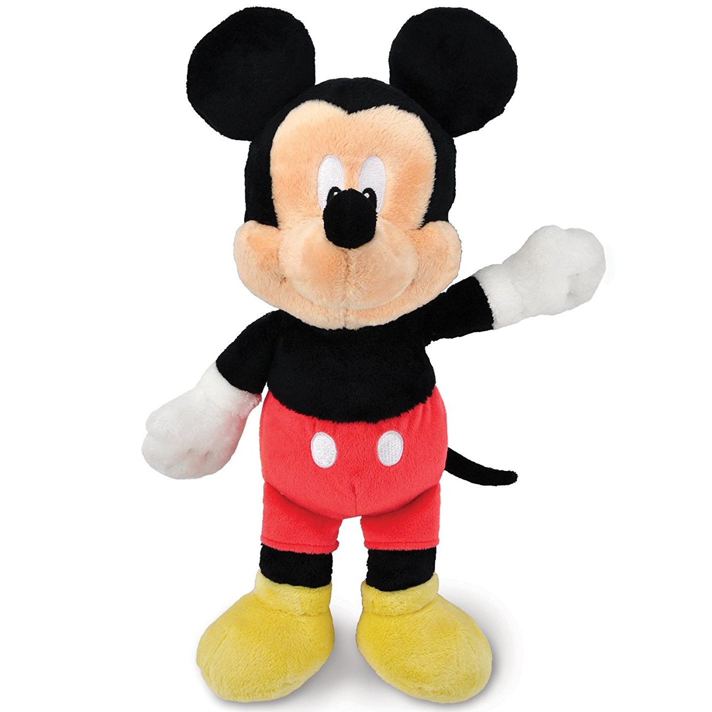Disney Plush, Mickey Mouse