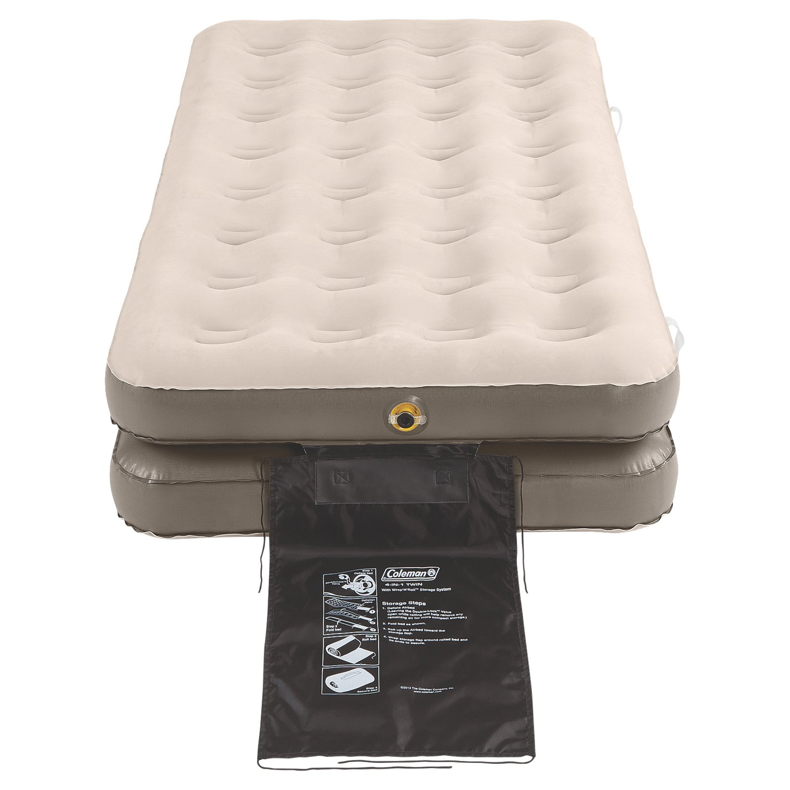 Coleman Quickbed 4-n-1 Airbed