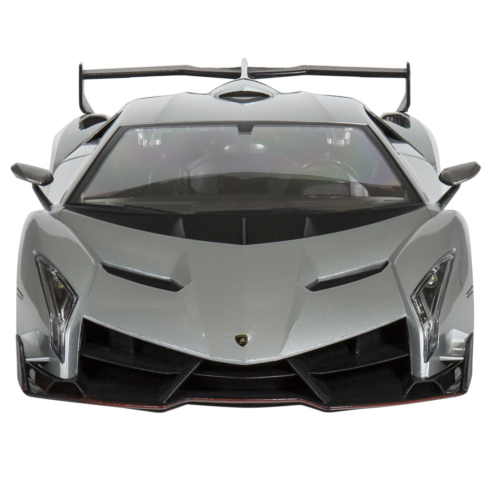 Best Choice Products 1 14 Scale Remote Control Car Lamborghini